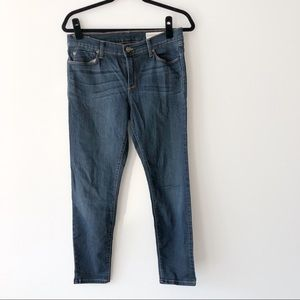 Pistola Dark Denim Jeans